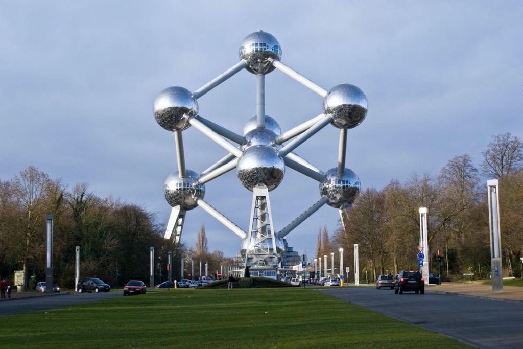 bruxelles 1024x683 - Cele mai neobișnuite construcții din Europa
