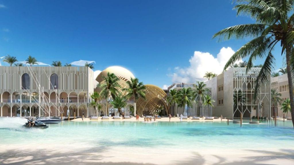 heart of europe 2 1024x576 - 8 proiecte imobiliare din Dubai care se anunţă a fi spectaculoase