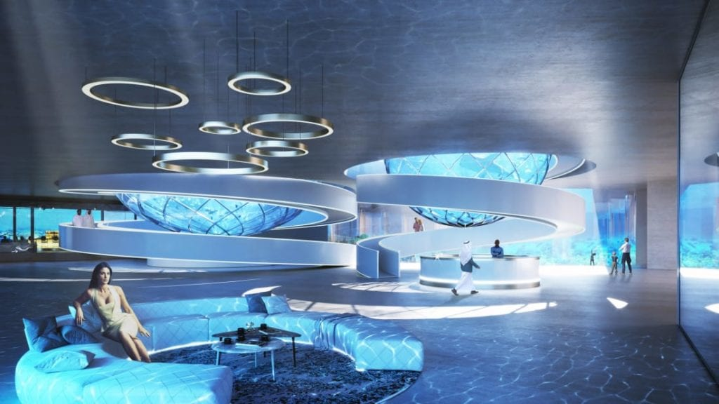 heart of europe 3 1024x576 - 8 proiecte imobiliare din Dubai care se anunţă a fi spectaculoase