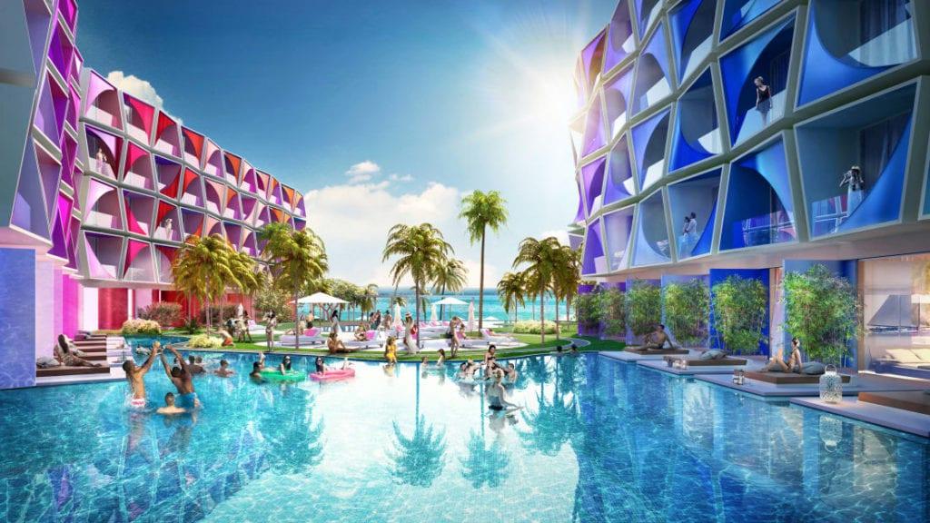 heart of europe 4 1024x576 - 8 proiecte imobiliare din Dubai care se anunţă a fi spectaculoase
