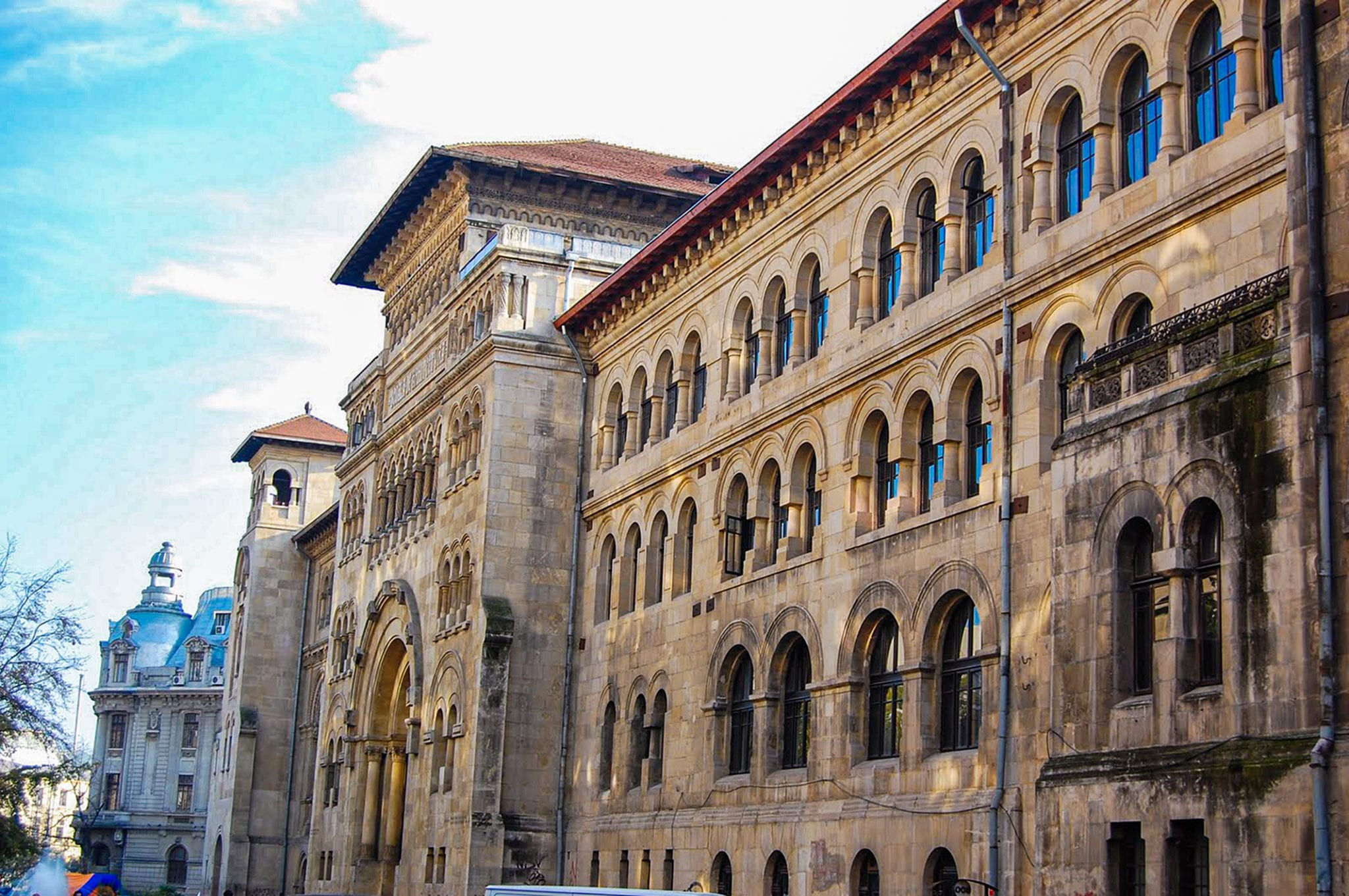 primaria capitalei scaled - Oameni care au construit Bucureștiul: Grigore Cerchez