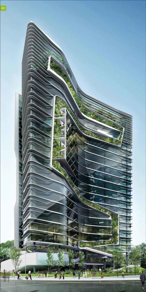 proiecte verzi 4 512x1024 - Clădirile viitorului – mai aproape de natură