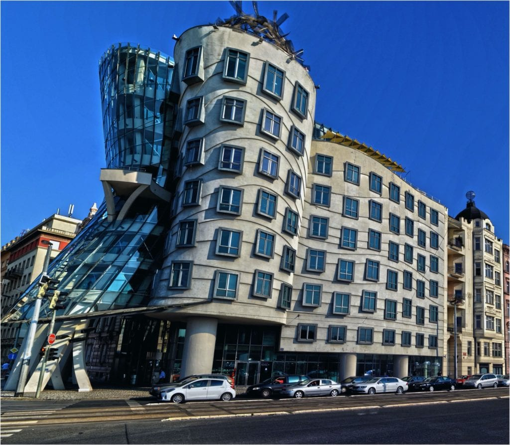 tiny house movement in louisville ky the dancing house in prague fresh dancing house for alternative tiny house movement in louisville ky copy 2 1024x893 - Cele mai neobișnuite construcții din Europa