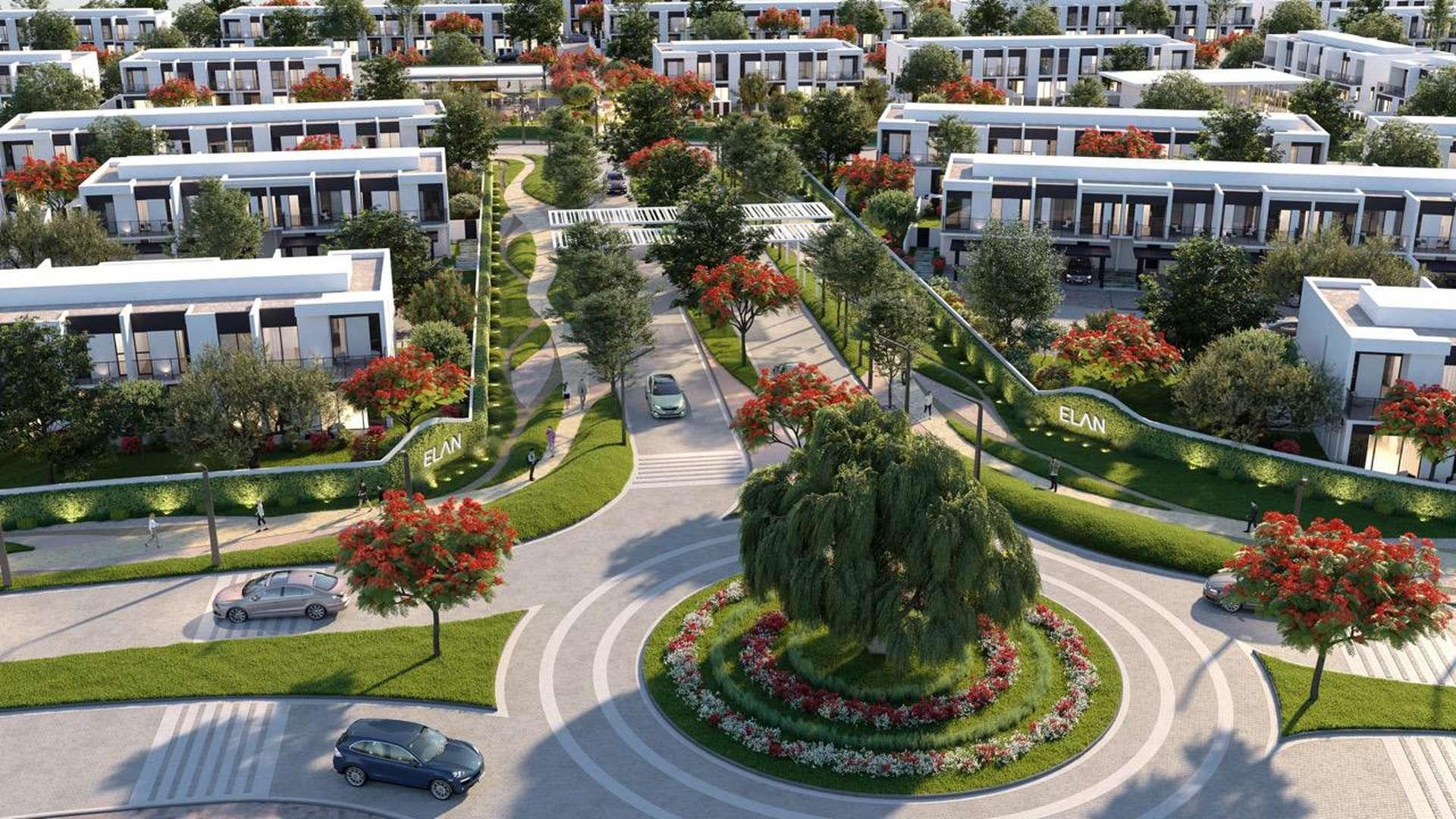 elan 1 1920x1080 1 - Dubai: Pandemia nu oprește dezvoltarea imobiliară de lux