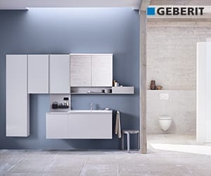 Geberit - Bathroom Acanto Series