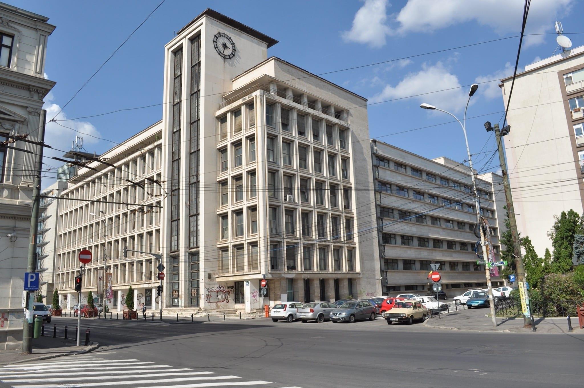 Arhitect Marcu 3 copy - Oameni care au construit Bucureștiul: Duiliu Marcu