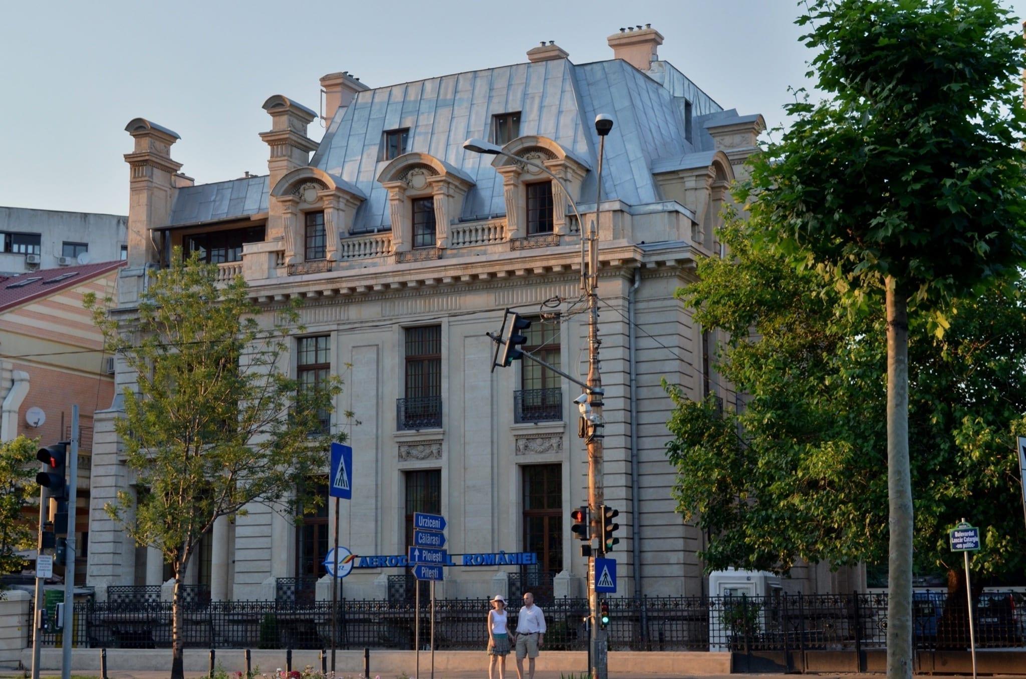 Casa Ing. Vasilescu Bd. Lascar Catargiu nr. 54 B II m A 18338 copy - Casa Ing. Vasilescu, Bd. Lascăr Catargiu nr. 54 (B-II-m-A-18338)