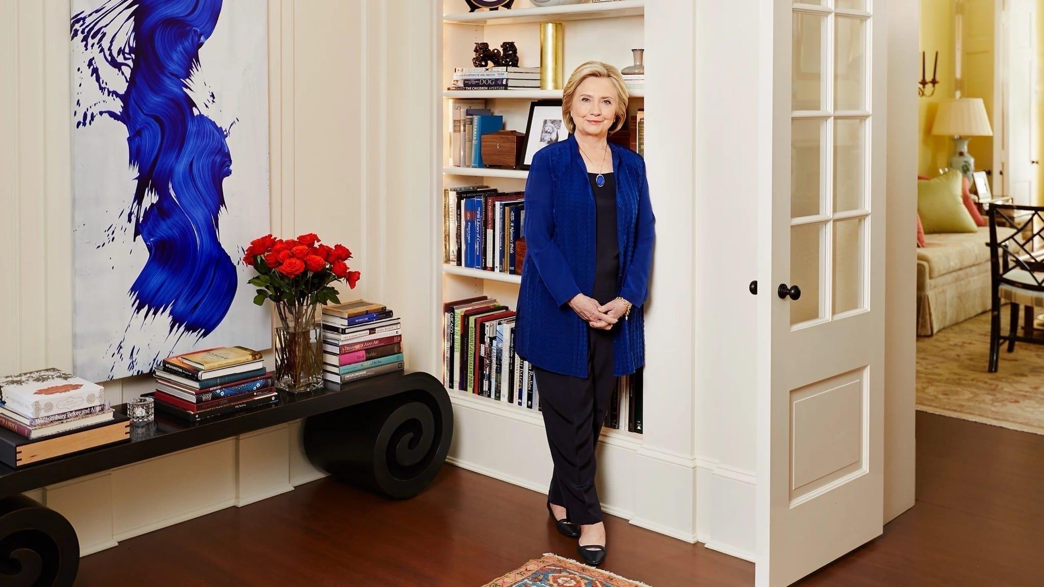 Hillary Port 103 result copy - Casa familiei Clinton din Washington, D.C. – o simfonie de culori într-o oază de verdeaţă