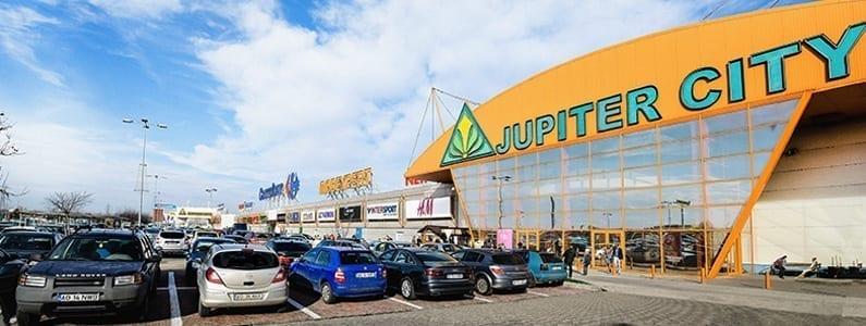 Jupiter City - Jupiter-City