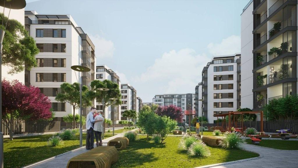 Proiecte rezidentiale 2 - Proiecte rezidentiale 2