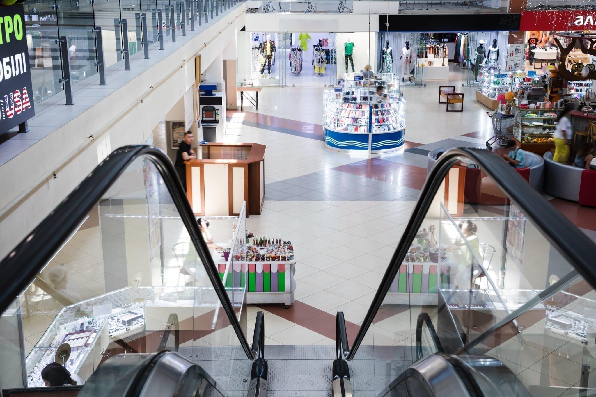 shopping2 - Investițiile în centre comerciale continuă cu accent pe digitalizare
