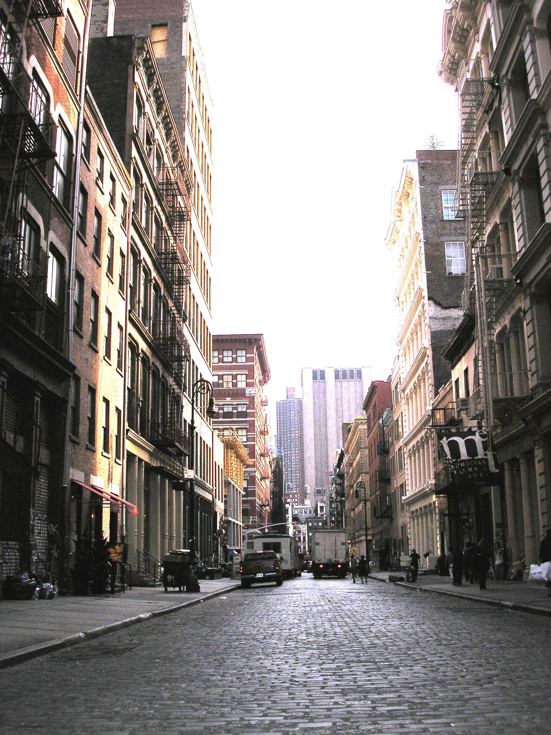 streets of new york 3 1542541 - OLYMPUS DIGITAL CAMERA