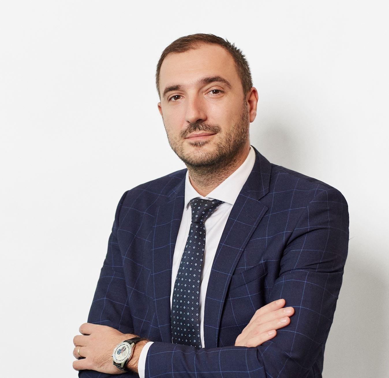 Andrei Brinzea CW Echinox - Piața spațiilor industriale și logistice din România, în competiția dezvoltării cu marii campioni regionali