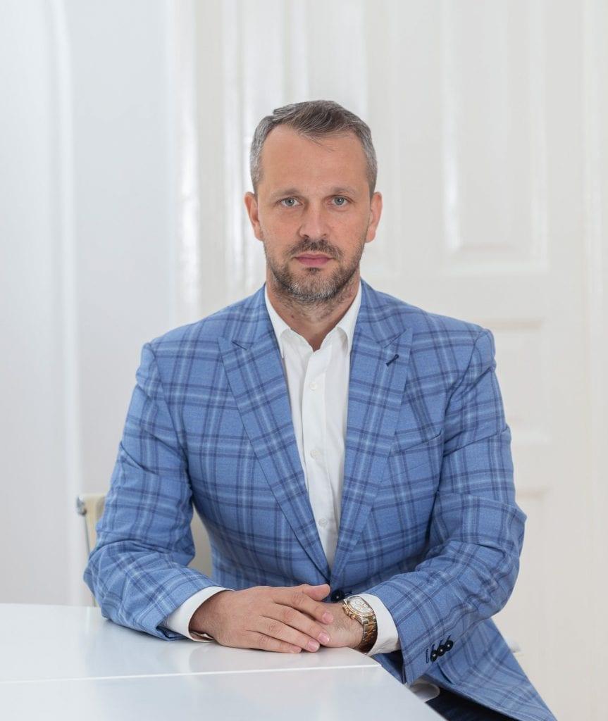 Andrei Sarbu SVN - Programul Noua Casă, efect limitat asupra prețurilor locuințelor