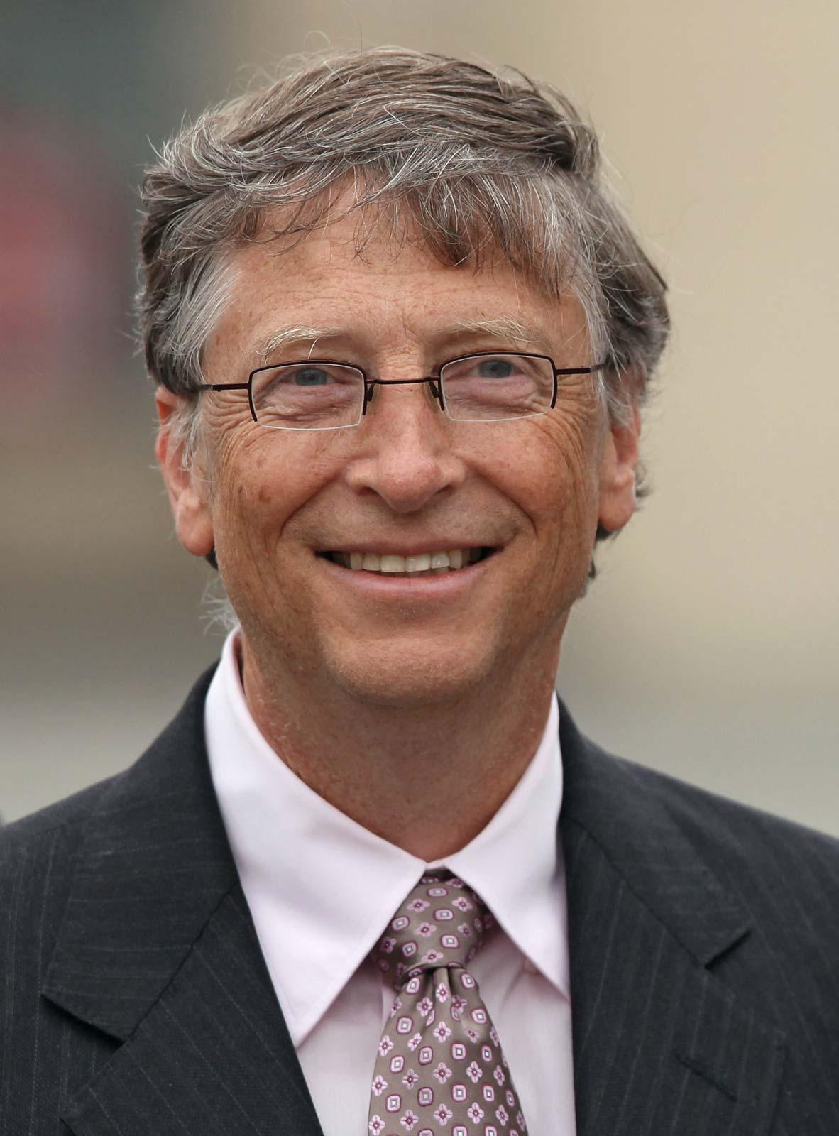 Bill Gates 2011 - Cele mai scumpe proprietăţi imobiliare ale celebrităţilor de la Hollywood