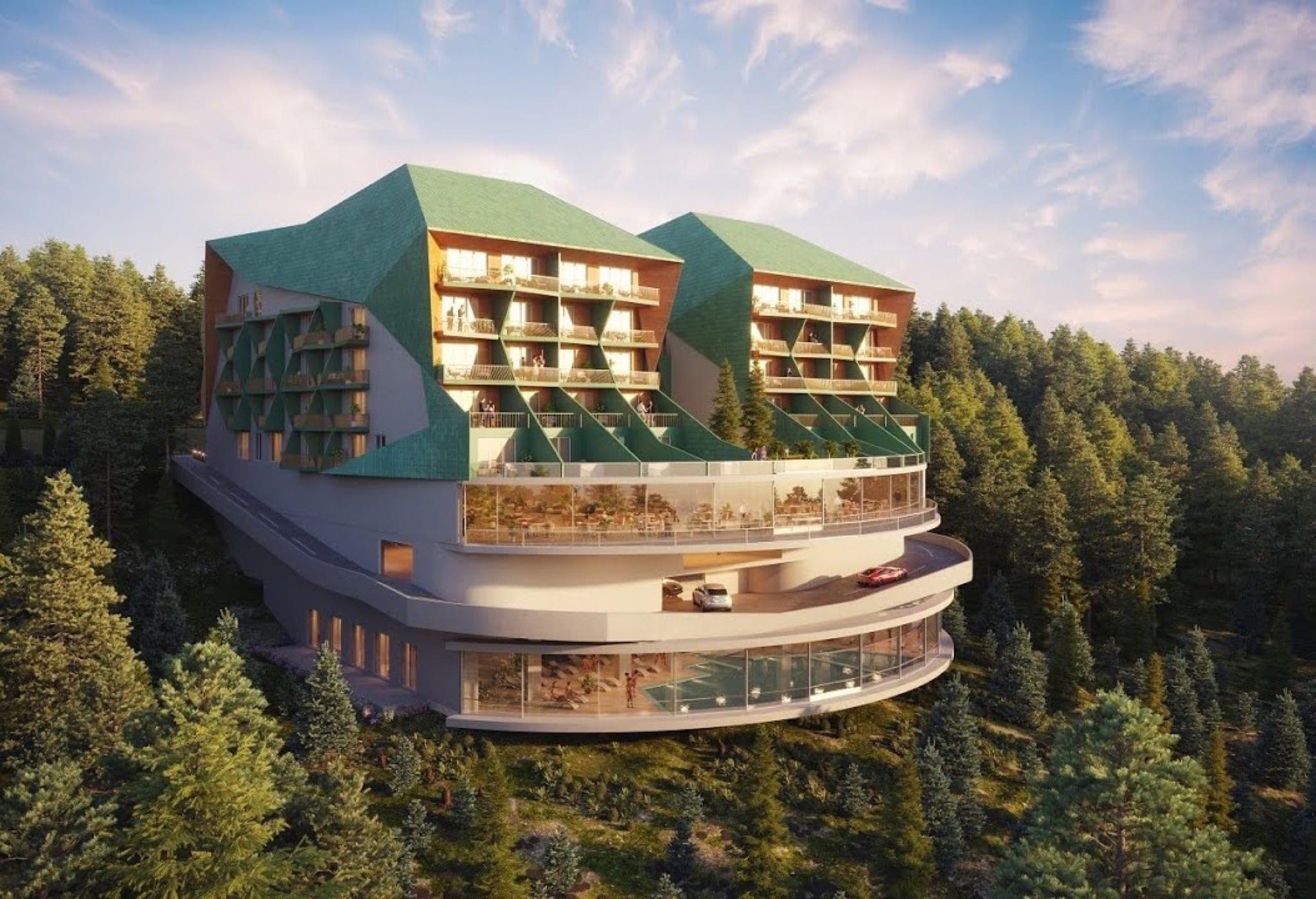 Proiecte inedite 3 copy - Apartamentele de vacanță: investiție relaxantă