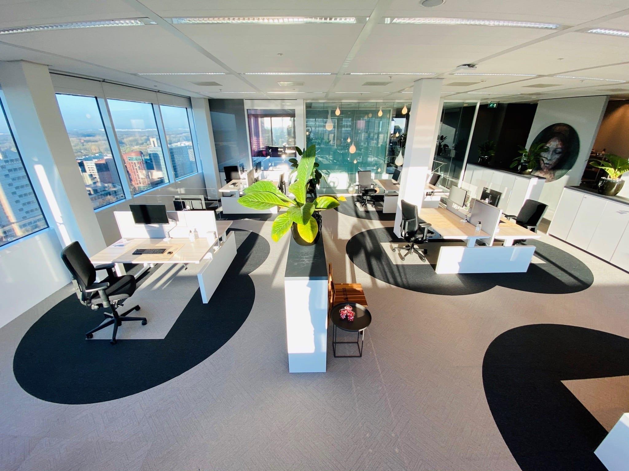 birouri 3 copy - Piața închirierilor de birouri, în continuă adaptare
