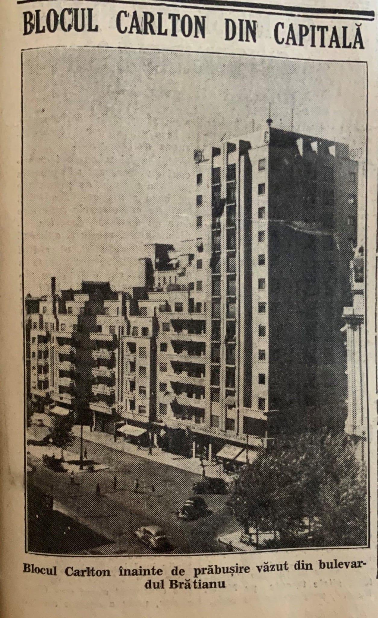 cantacuzino 3 copy - Oameni care au construit Bucureștiul: George Matei Cantacuzino