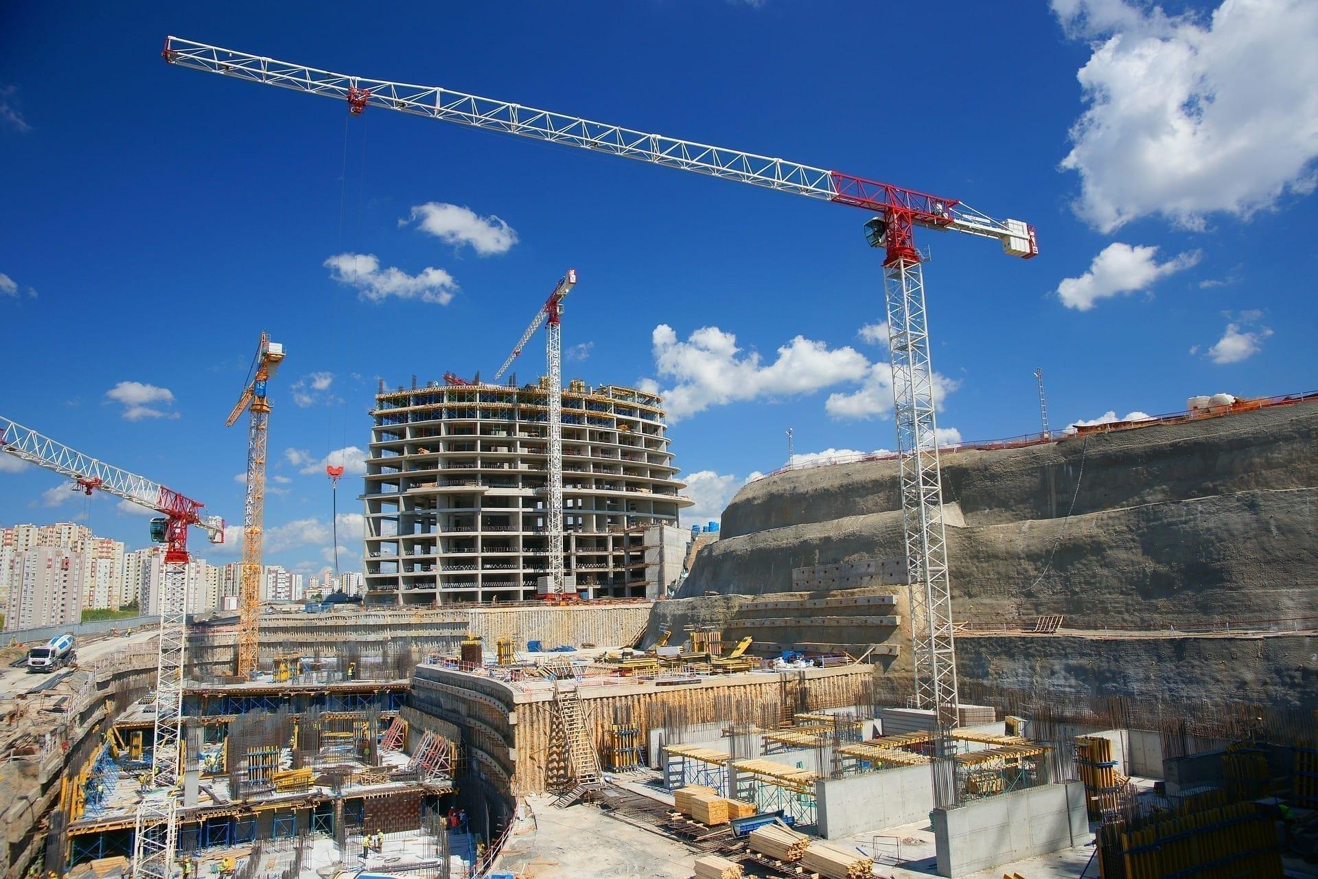 construction 2933226 1920 - Succesul unui proiect începe cu Stratos