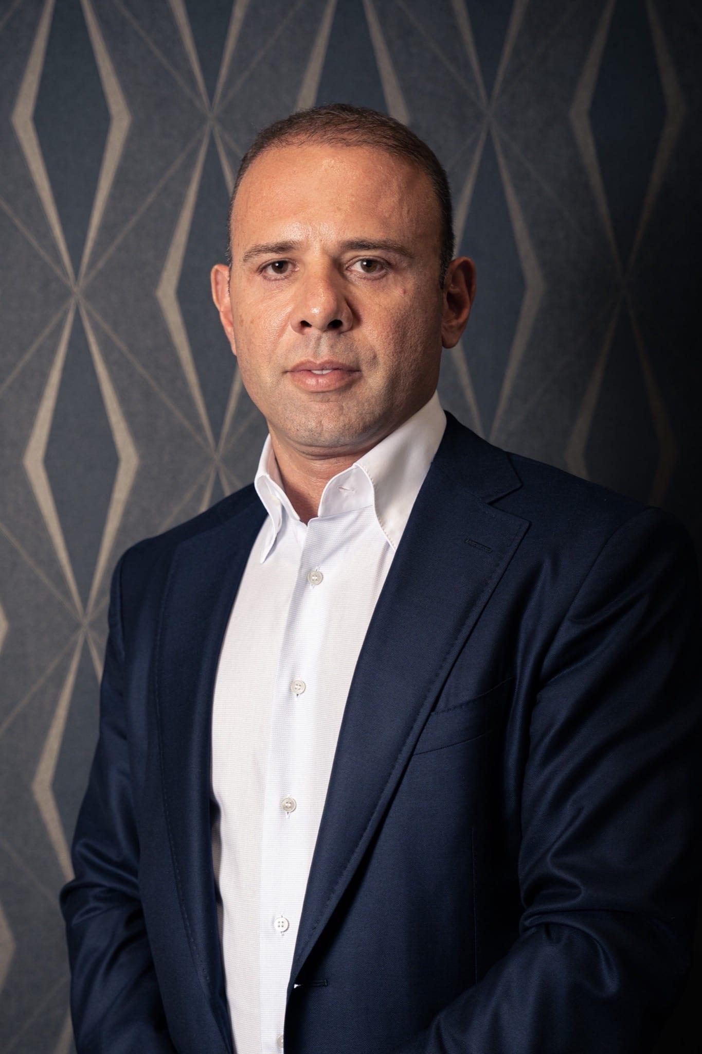 """daniel dragulin - Dezvoltatorii proiectului Crown Towers: """"Pregătim investiții de până la 170 de milioane de euro în piața rezidențială din București"""""""