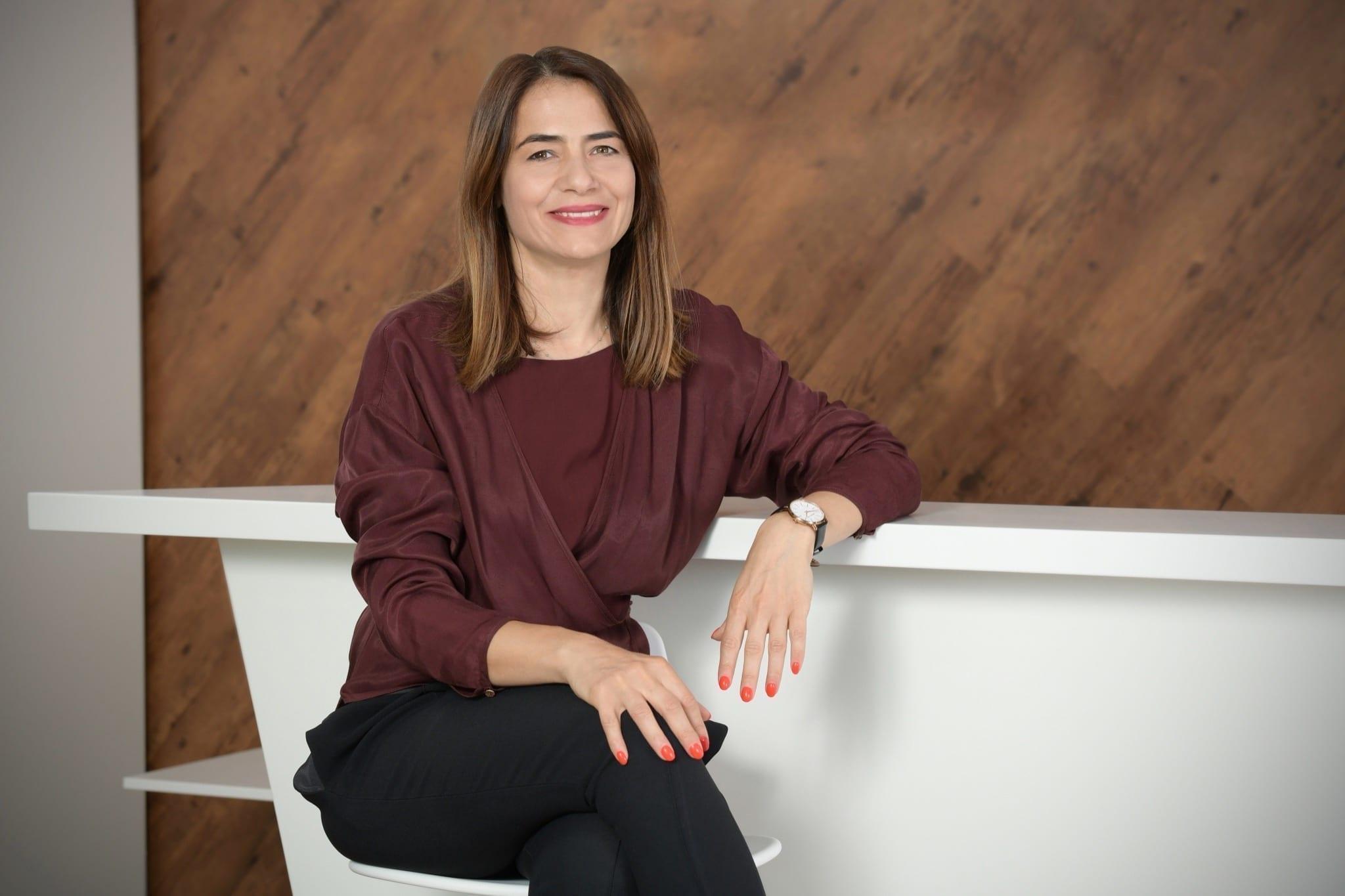Andreea Hamza JLL Romania copy - Extinderea TVA de 5% pentru achiziția de locuințe, stimul de creștere al pieței imobiliare