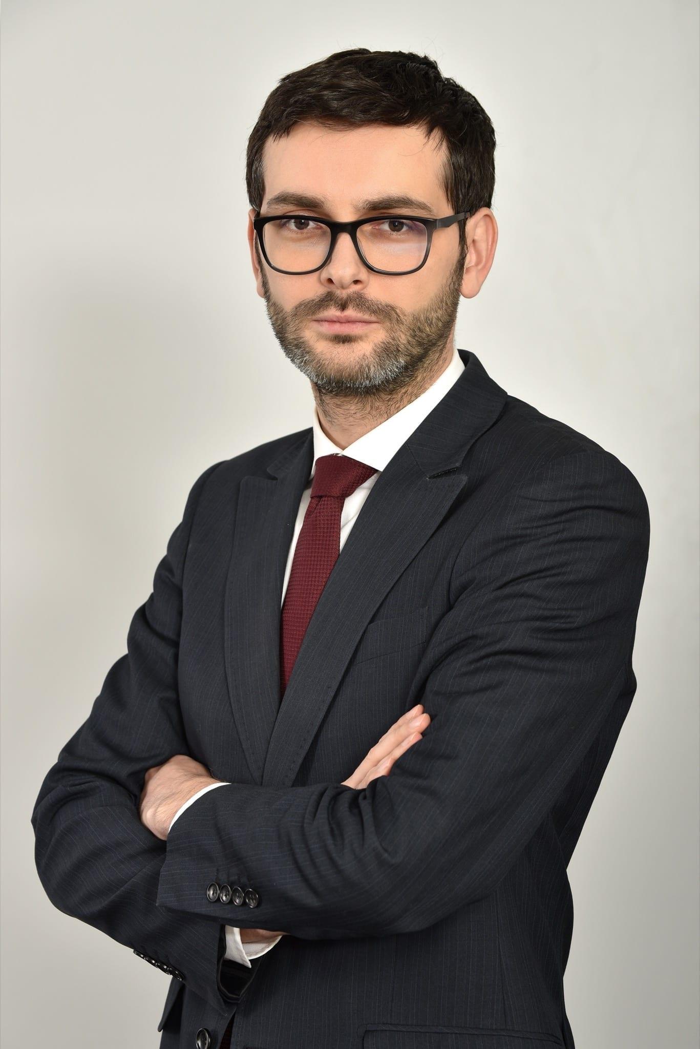 Andrei Vacaru JLL Romania copy - Piața investițiilor imobiliare continuă dezvoltarea sub influența crizei sanitare în 2021