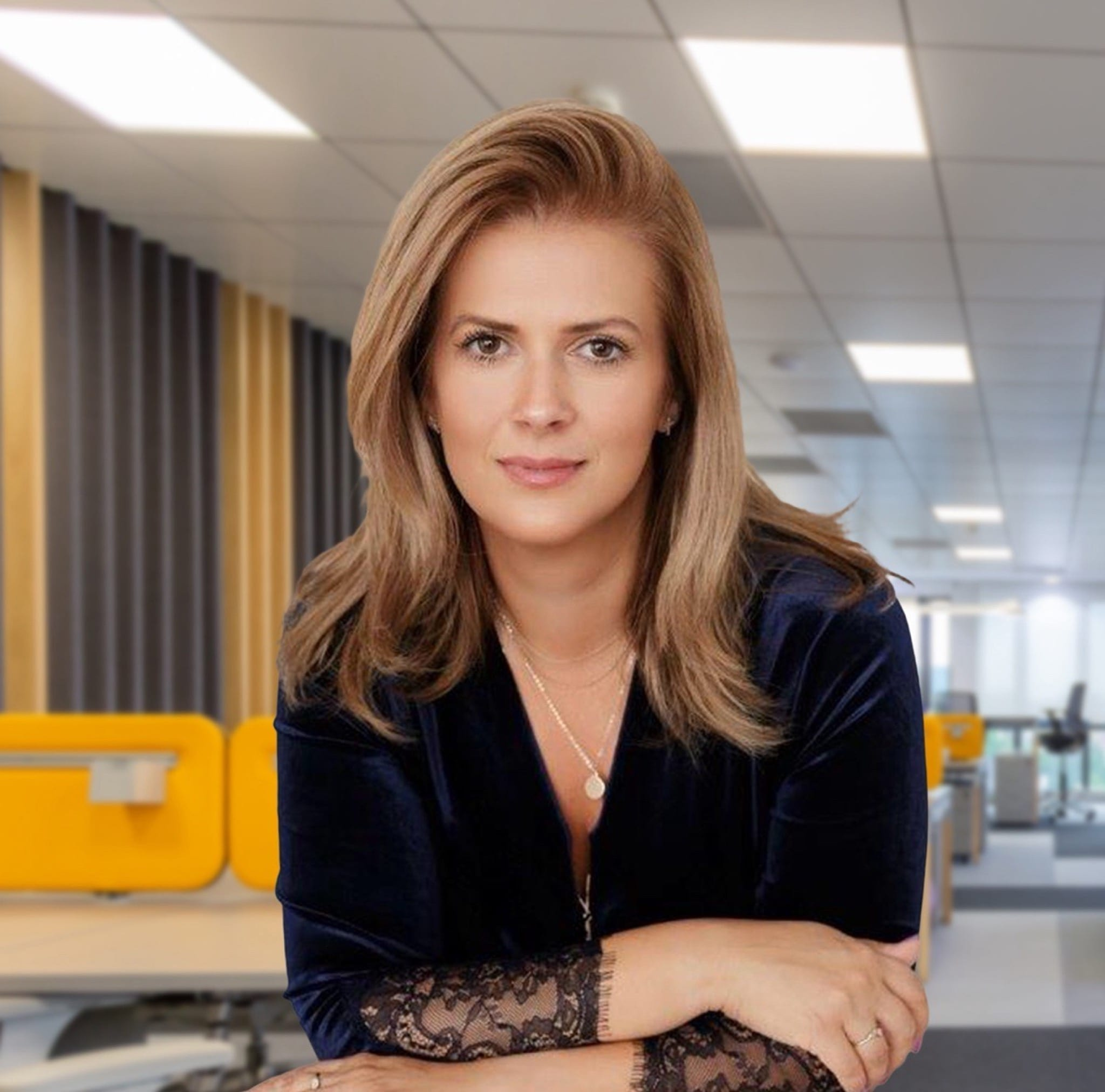 Florina Grosu Crosspoint Real Estate copy - Reluarea activității în spațiile de birouri, impact asupra pieței de închirieri în 2021