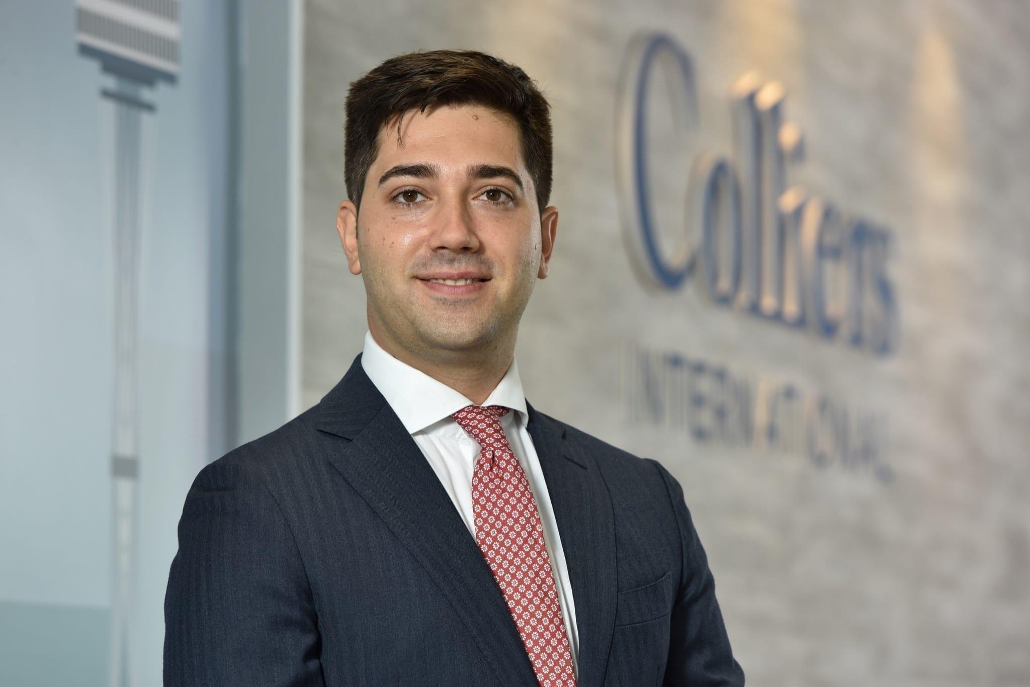 Mihai Patrulescu Colliers International copy - Piața investițiilor imobiliare continuă dezvoltarea sub influența crizei sanitare în 2021