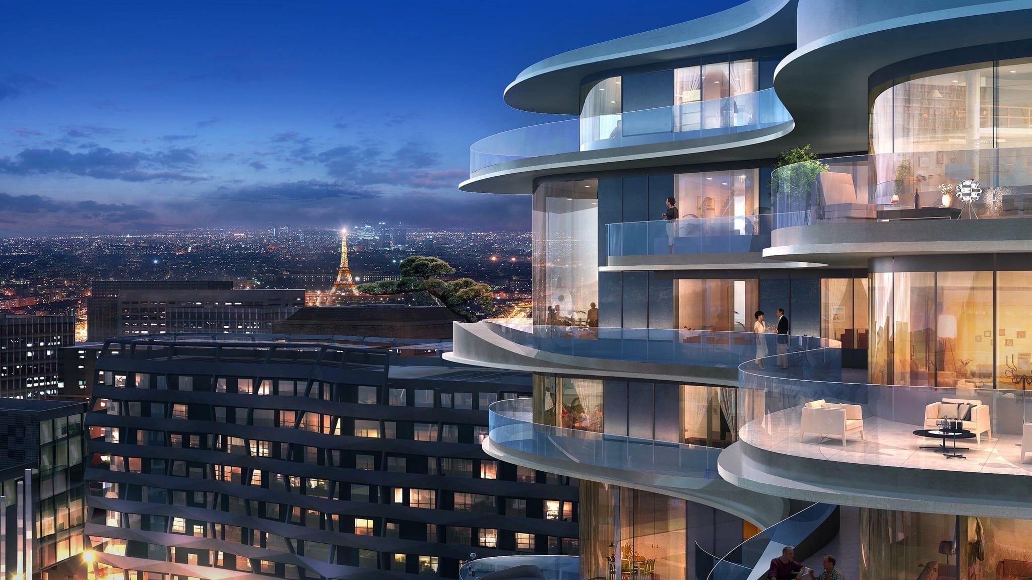 piata internatioanal 3 copy - Piața imobiliară europeană – perspective optimiste