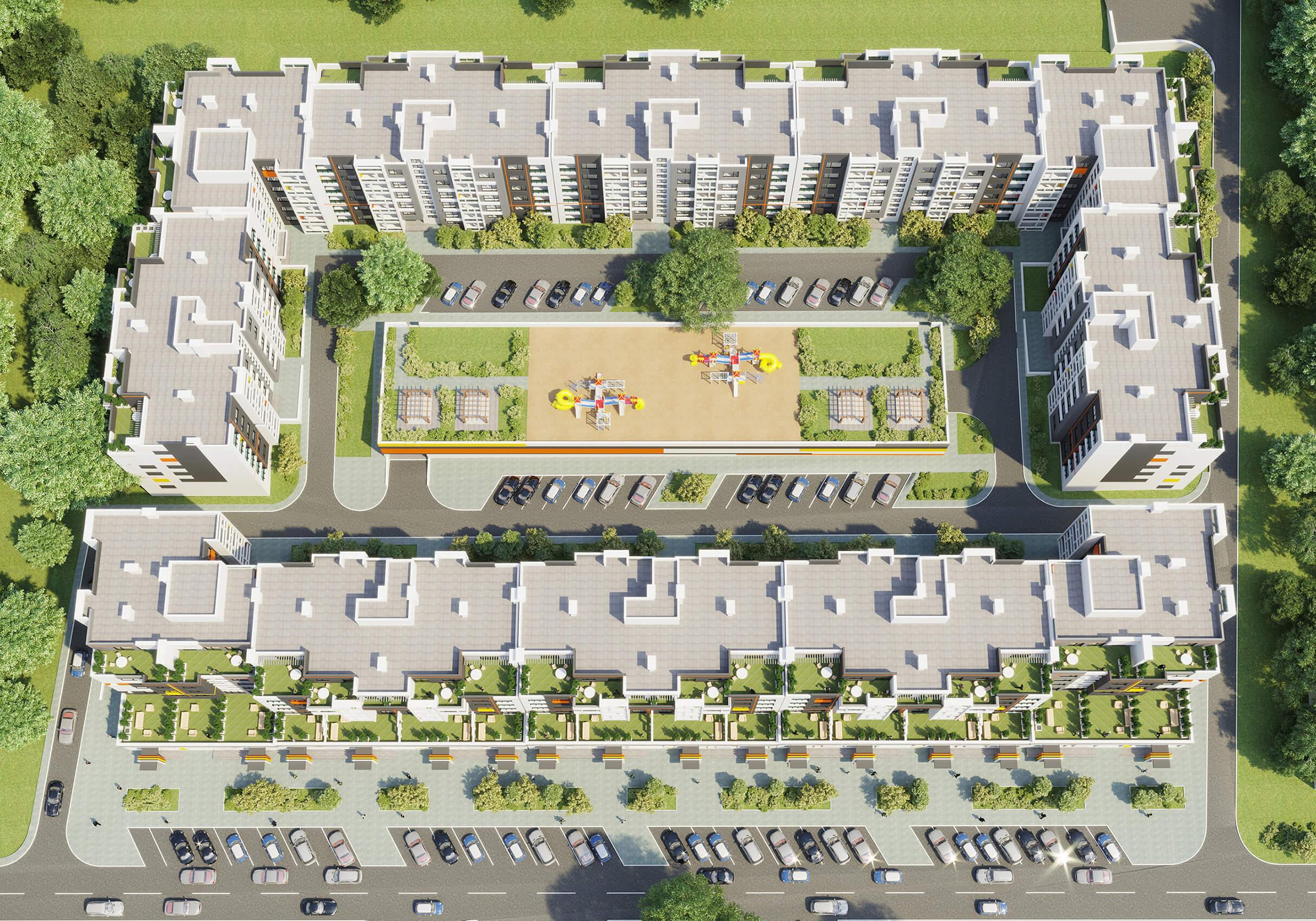 tranzactii 4 - Număr surprinzător de tranzacții imobiliare, la finalul lui 2020