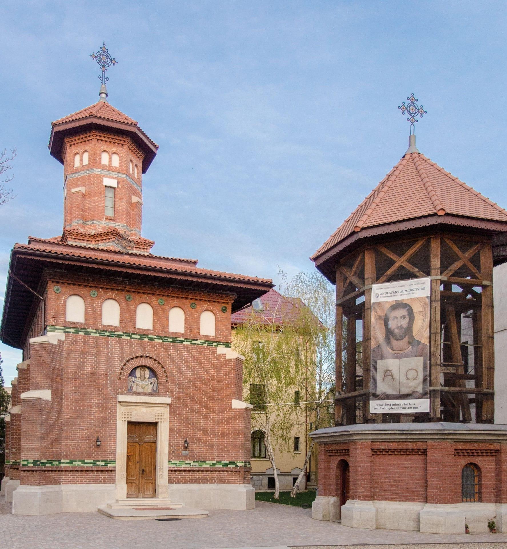 Ghica 2 - Oameni care au construit Bucureștiul: Nicolae Ghika-Budești