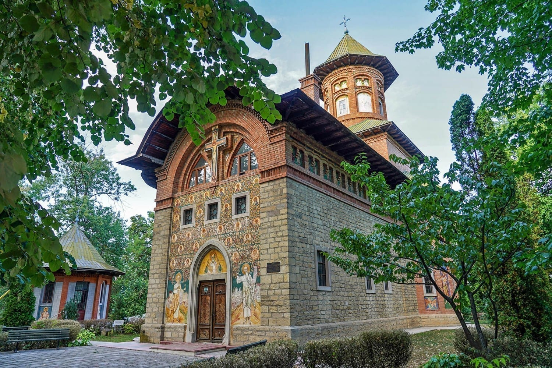 Ghica 3 - Oameni care au construit Bucureștiul: Nicolae Ghika-Budești