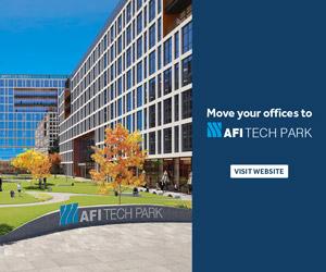AfiTech Park