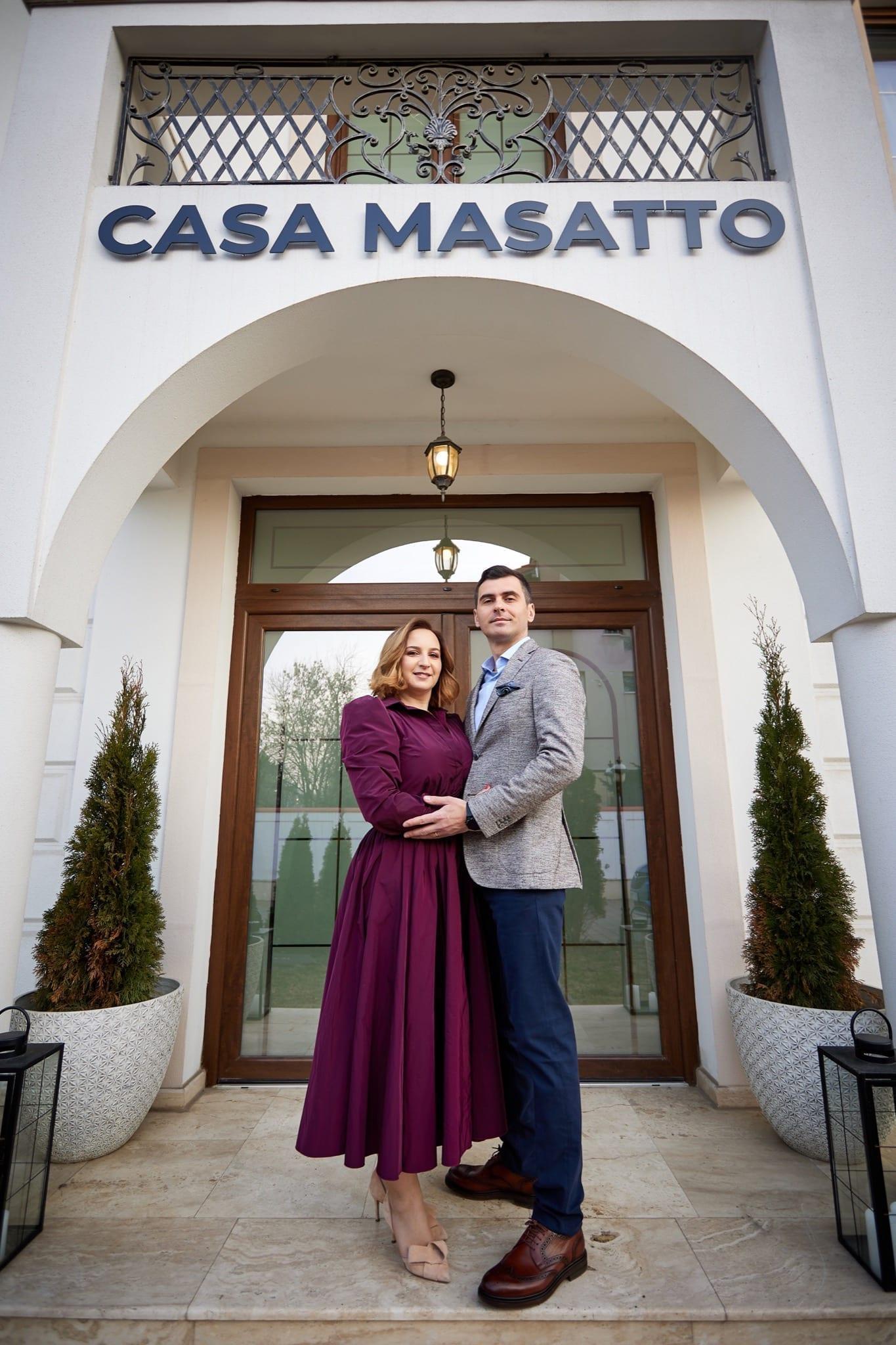 Masatto 19 Februarie 0570 copy - Casa Masatto, showroom-ul concept unde fotoliile de masaj redefinesc un stil de viață