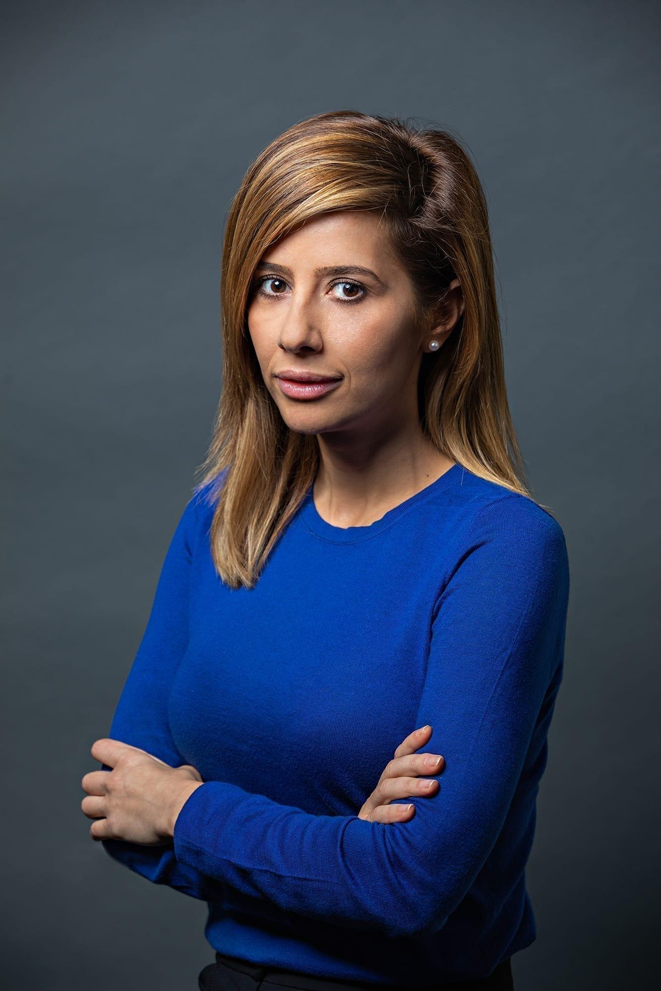 Monica Vasile Director Office Agency CushmanWakefield Echinox S - Companiile din clădirile de birouri devin jucători pe piața subînchirierilor