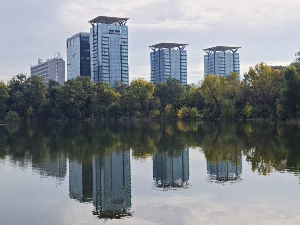 One Floreasca City 1024x768 - Topul proiectelor de regenerare urbană din București