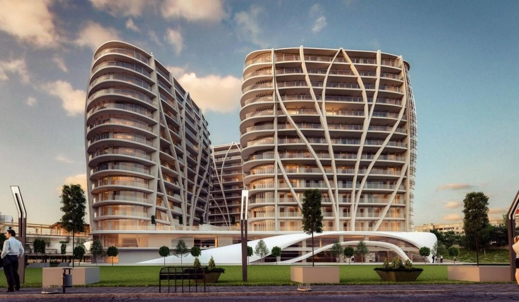 dezvoltatori 4 1024x597 - Topul proiectelor rezidențiale inovative în Capitală