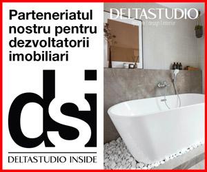 DeltaStudio Inside - Parteneriatul nostru pentru dezvoltatorii imobiliari