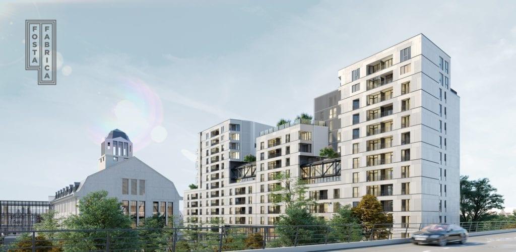 fosta fabrica 1024x500 - Topul proiectelor de regenerare urbană din București