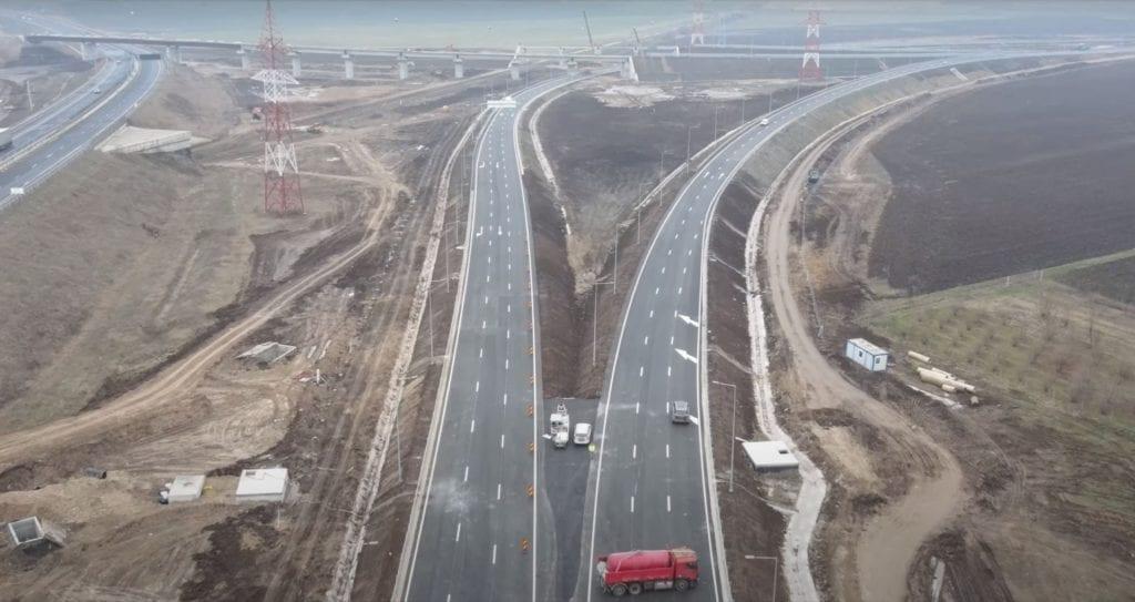 lot I autostrada sebes turda copy 1024x543 - România demarează în 2021 cu un buget crescut de investiții în infrastructură