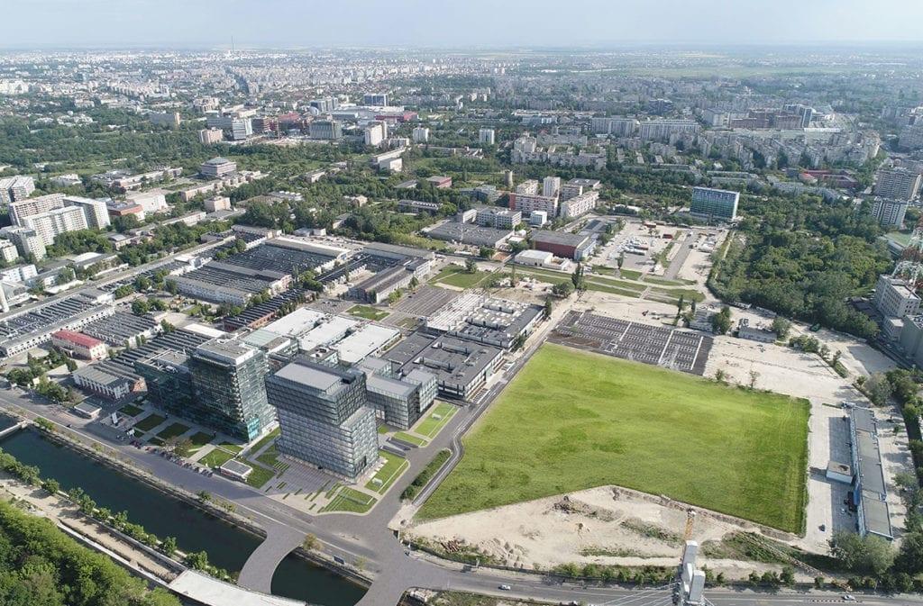 sema parc2 1024x673 - Topul proiectelor de regenerare urbană din București