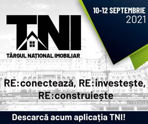 TNI - Targul National Imobiliar 10-12 Septembrie 2021